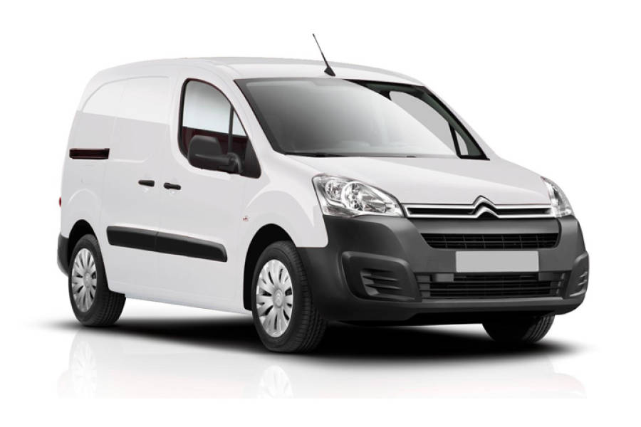 Citroen Berlingo for sale from Condor Self Drive
