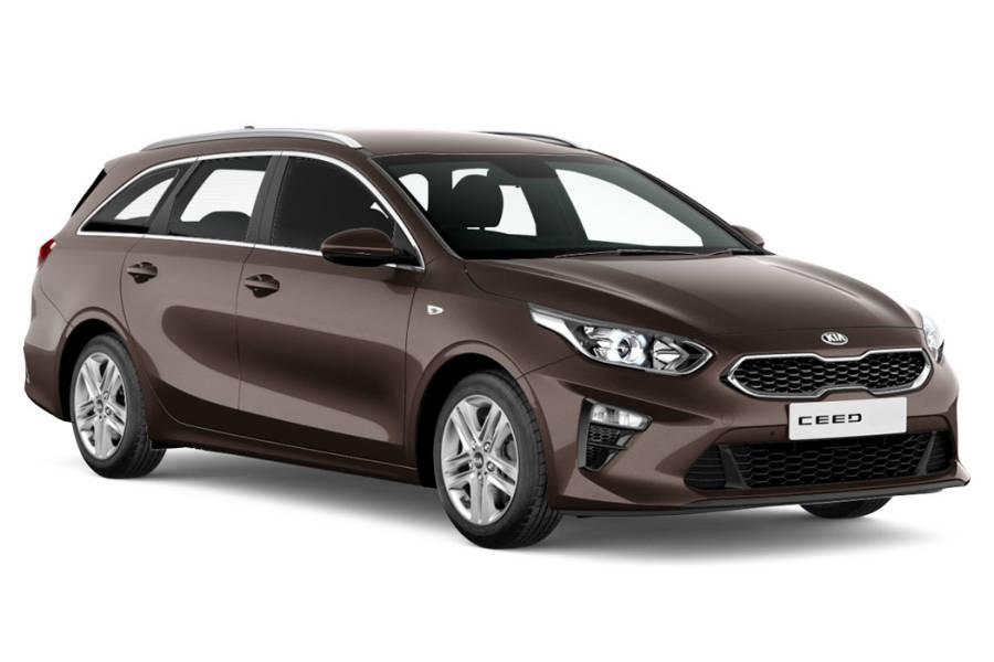 Kia Ceed from Condor Self Drive