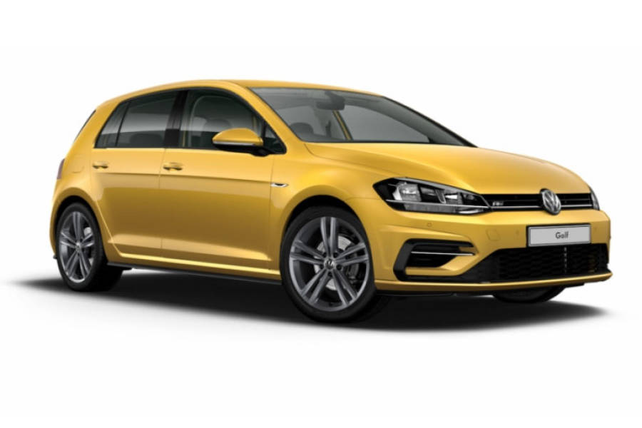 Volkswagen Golf for sale from Condor Self Drive