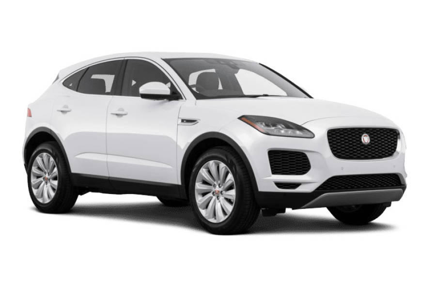 Jaguar E - Pace for sale from Condor Self Drive