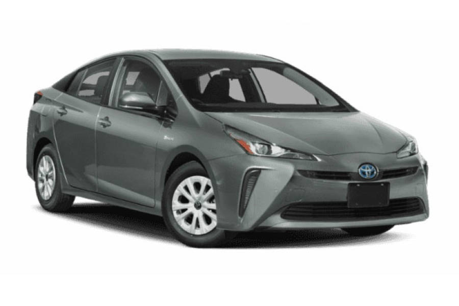 Toyota Prius for sale from Condor Self Drive