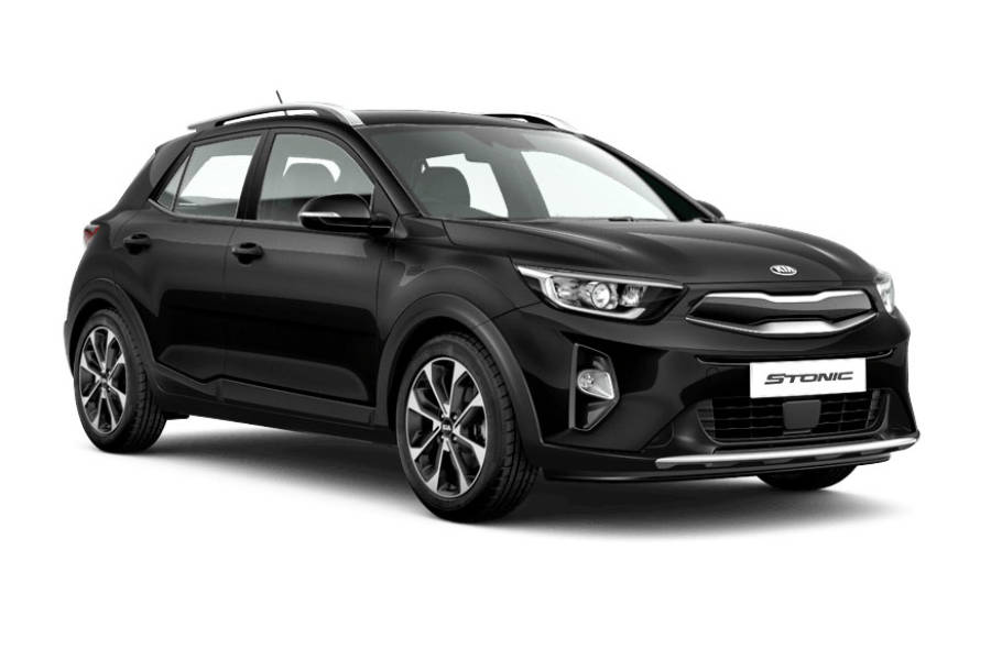 Kia Stonic for sale from Condor Self Drive