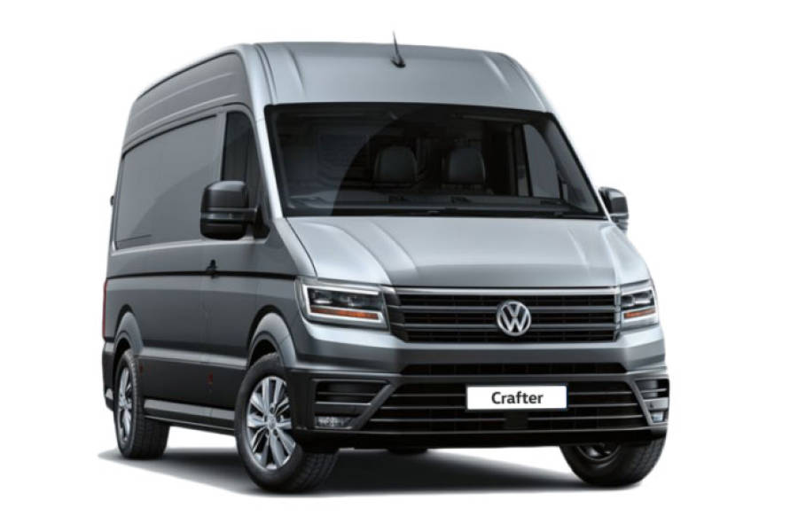 Volkswagen Transporter LWB for sale from Condor Self Drive
