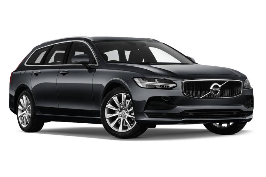 Volvo V90 for sale from Condor Self Drive