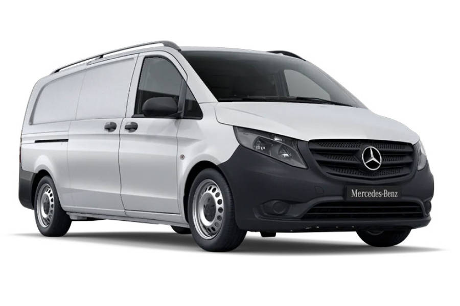 Mercedes Vito for sale from Condor Self Drive