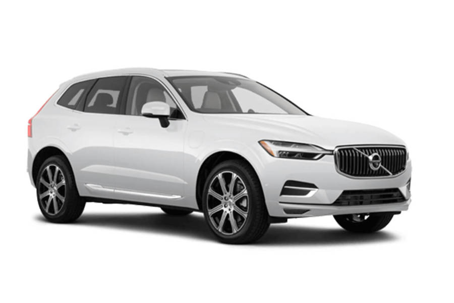 Volvo XC60 for sale from Condor Self Drive