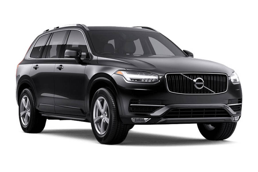 Volvo XC90 for sale from Condor Self Drive